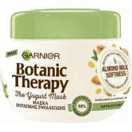 Botanic Therapy Almond Milk & Softness Μάσκα 300ml