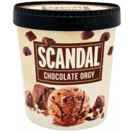 Έβγα Scandal Παγωτό Chocolate Orgy 480gr