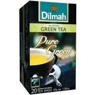 Dilmah Pure Green Tea 20 φακελάκια x 1,5gr