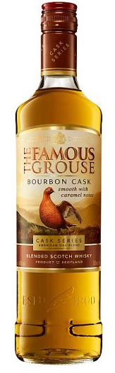 Famous Grouse Cask Bourbon 700ml