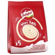 Babybel Mini Rolls 85gr