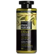 Mea Natura Olive Vitality & Shine Conditioner 300ml