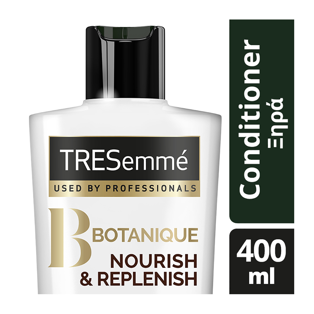 Tresemme Botanique Conditioner Ενυδάτωση 400ml
