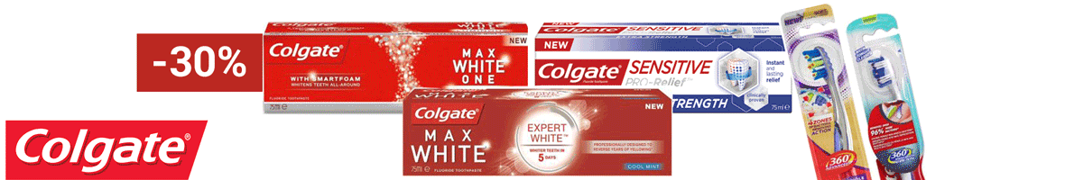 Colgate Fylladio beauty