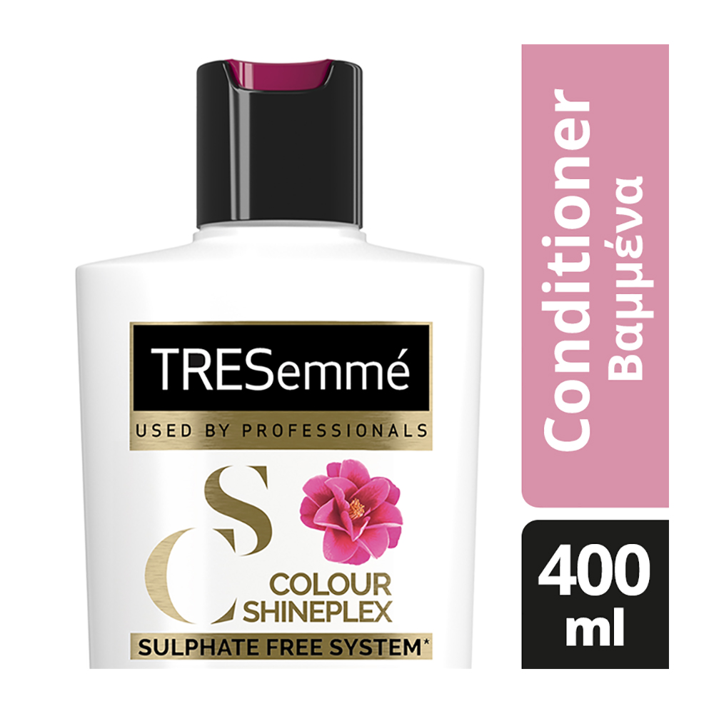 Tresemme Sulfate Free Conditioner Βαμμένα 400ml