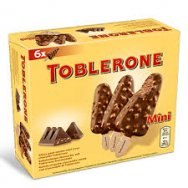 Toblerone Mini Multi Ξυλάκι 216gr