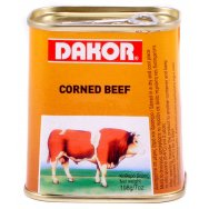 Dakor Corned Beef 200gr