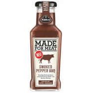 Kuhne Σάλτσα Smoked Pepper BBQ 235ml
