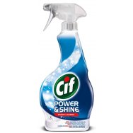 Cif Spray Power & Shine Μπάνιο 500ml