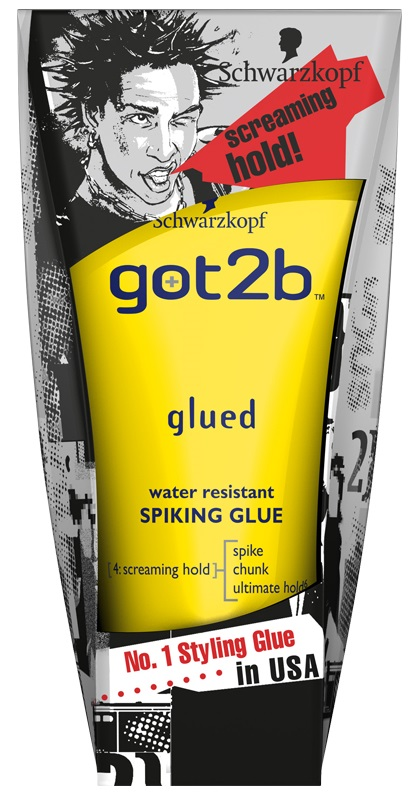 Got2b Gel Spiking Glues 150ml