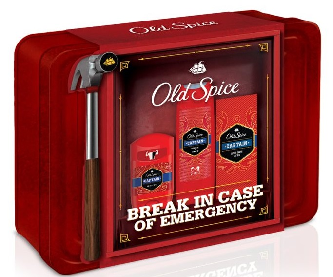 Old+Spice+Captain+%CE%9D%CF%84%CE%BF%CF%85%CF%82+250ml%2BAfter+Shave+Lotion%2BStick+50ml