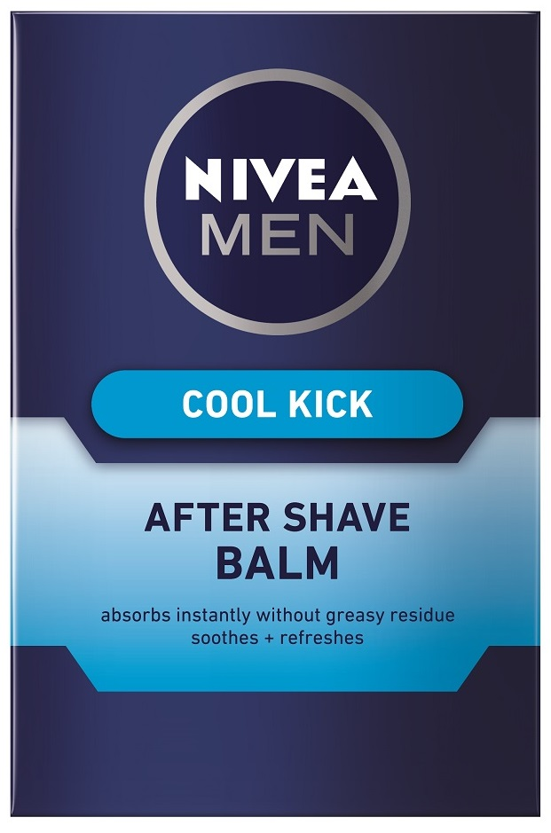 Nivea Men After Shave Cool Kick Balsam 100ml