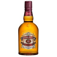 Chivas Regal Ουίσκυ 500ml
