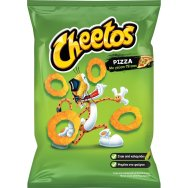 Cheetos Pizza 110gr