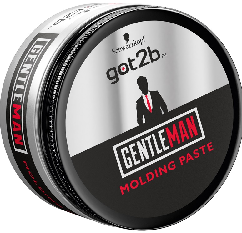 Got2b Paste Molding Genteman 100ml