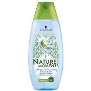 Nature Moments Coconut Σαμπουάν 400ml