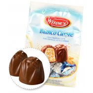 Witor's Bianco Cuore Σοκολατάκια 250gr