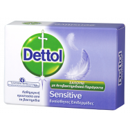 Dettol Sensitive Σαπούνι 100gr