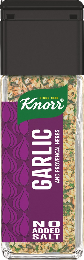 Knorr Spices Garlic 51gr