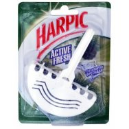 Harpic Block Active Fresh Πεύκο 38gr