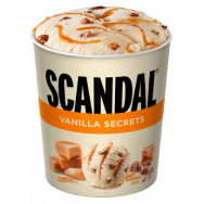 Έβγα Scandal Van Secret 480gr 750ml