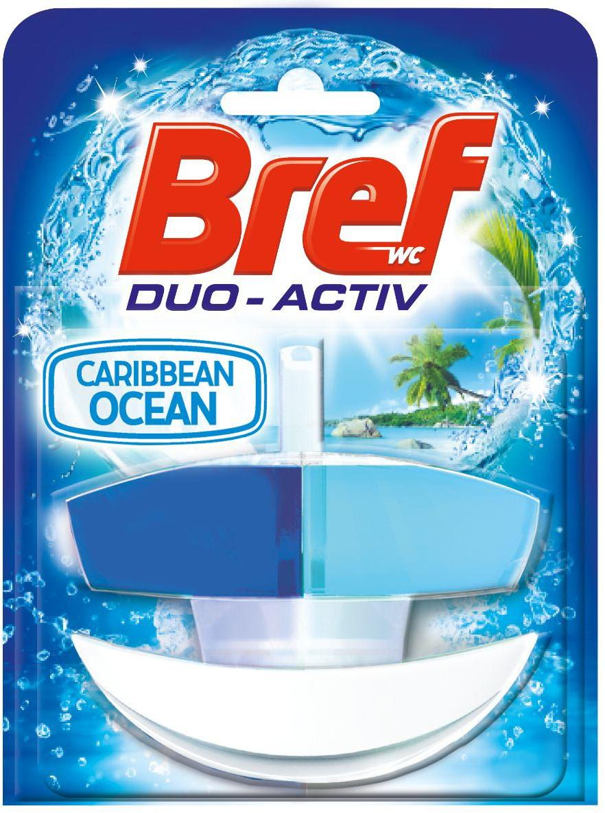 Bref+WC+Block+Duo+Activ+Ocean+50ml