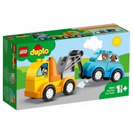 Lego Dublo My First Tow Truck