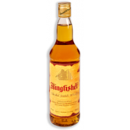 Kingfisher Ουίσκυ 700ml