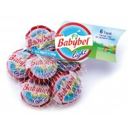 Mini Babybel Light 120g