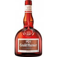 Grand Marnier Gordon Rouce Λικέρ 700ml
