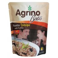 Agrino Bistro RisottoΤρούφα Ελλάδας 200gr