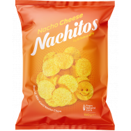 El Sabor Nachitos Nacho Cheese 150gr