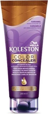 Koleston Color Concealer Καραμέλα 200ml