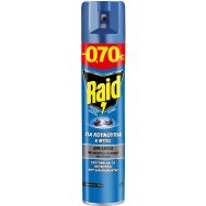 Raid? Flying 2x300ml -0,70€