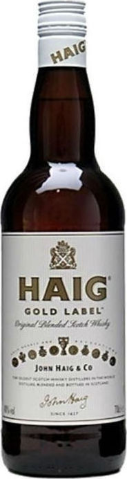 Haig Gold Label Ουίσκυ 1lt