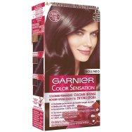 Garnier Color Sensation No 3,0 Καστανό Σκούρο 40ml