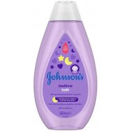 Johnson's Bedtime Bath 500ml 1+1Δώρο