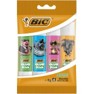 BIC Κόλλα Eco Glue Stick Deco 8gr