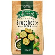 Monetti Bruschette Pesto 70gr