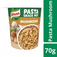 Knorr Pasta Snack Pot Mανιτάρι 70gr