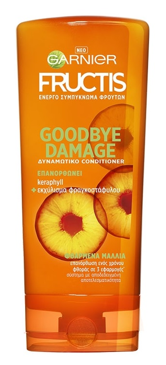 Fructis Conditioner Goodbye Damage 200ml