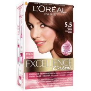 L'OREAL Excellence Cream No 5.5 Ακαζού Μαονί 48ml