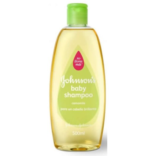 Johnson's Baby Shampoo Χαμομήλι 500ml