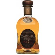 Cardhu 12 Years Malt Whisky 700ml