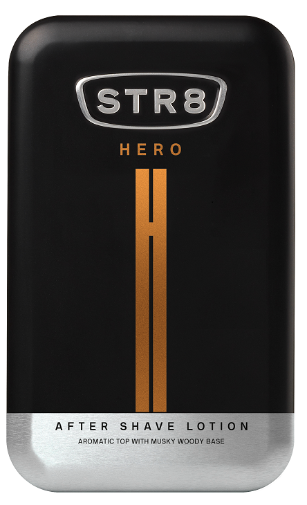 STR8 Hero After Shave Lotion 100ml