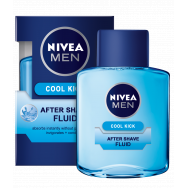 Nivea After Shave Fluid 100ml
