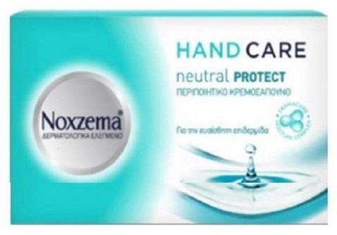 Noxzema Neutral Protect Σαπούνι 100gr