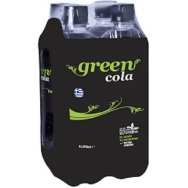 Green Cola 500ml 3+1 Δώρο