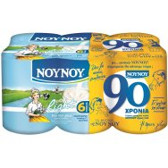 ΝΟΥΝΟΥ Light Multipack 6 x 400gr