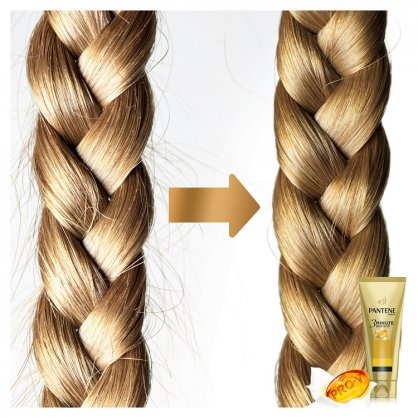 Pantene Pro-V Μάσκα 3 Μinutes Miracle Αναδόμηση 200ml